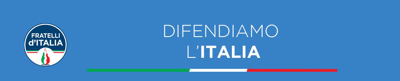 Fratelli D'Italia Venezia